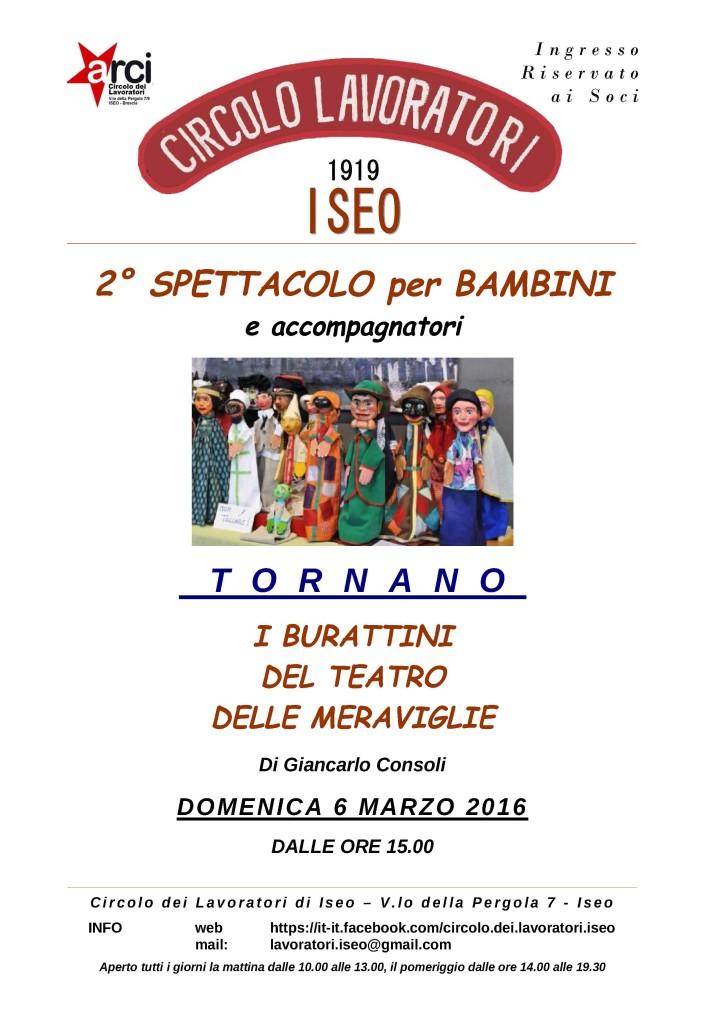 06.03.2016_Attività_BURATTINI TEATRO MERAVIGLIE_SECONDO